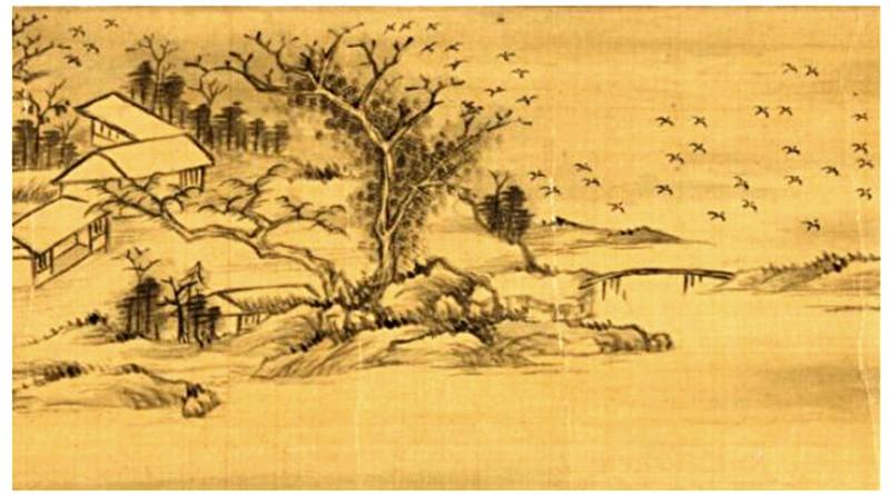 Đường Thái Tông nói một câu, nạn châu chấu lập tức biến mất (ảnh 2)