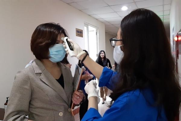 Các trường kéo dài lịch nghỉ học để phòng chống dịch viêm phổi Vũ Hán. (Ảnh qua vietnamnet)