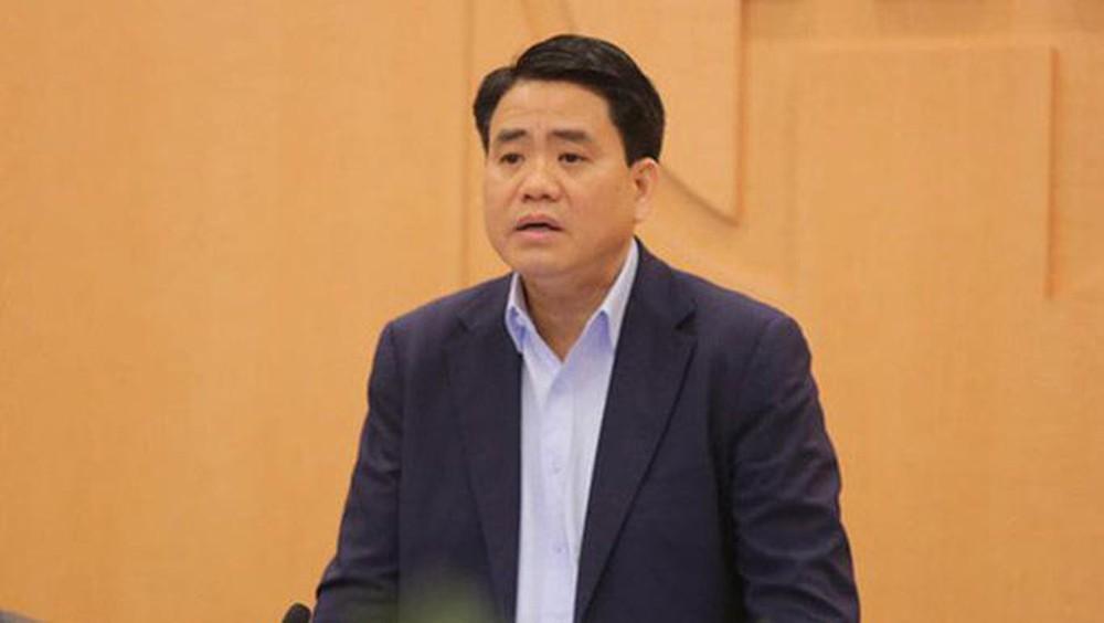 """Ông Nguyễn Đức Chung Ổ dịch ở BV Bạch Mai có thể """"gieo rắc"""" virus Vũ Hán đến các tỉnh 6"""