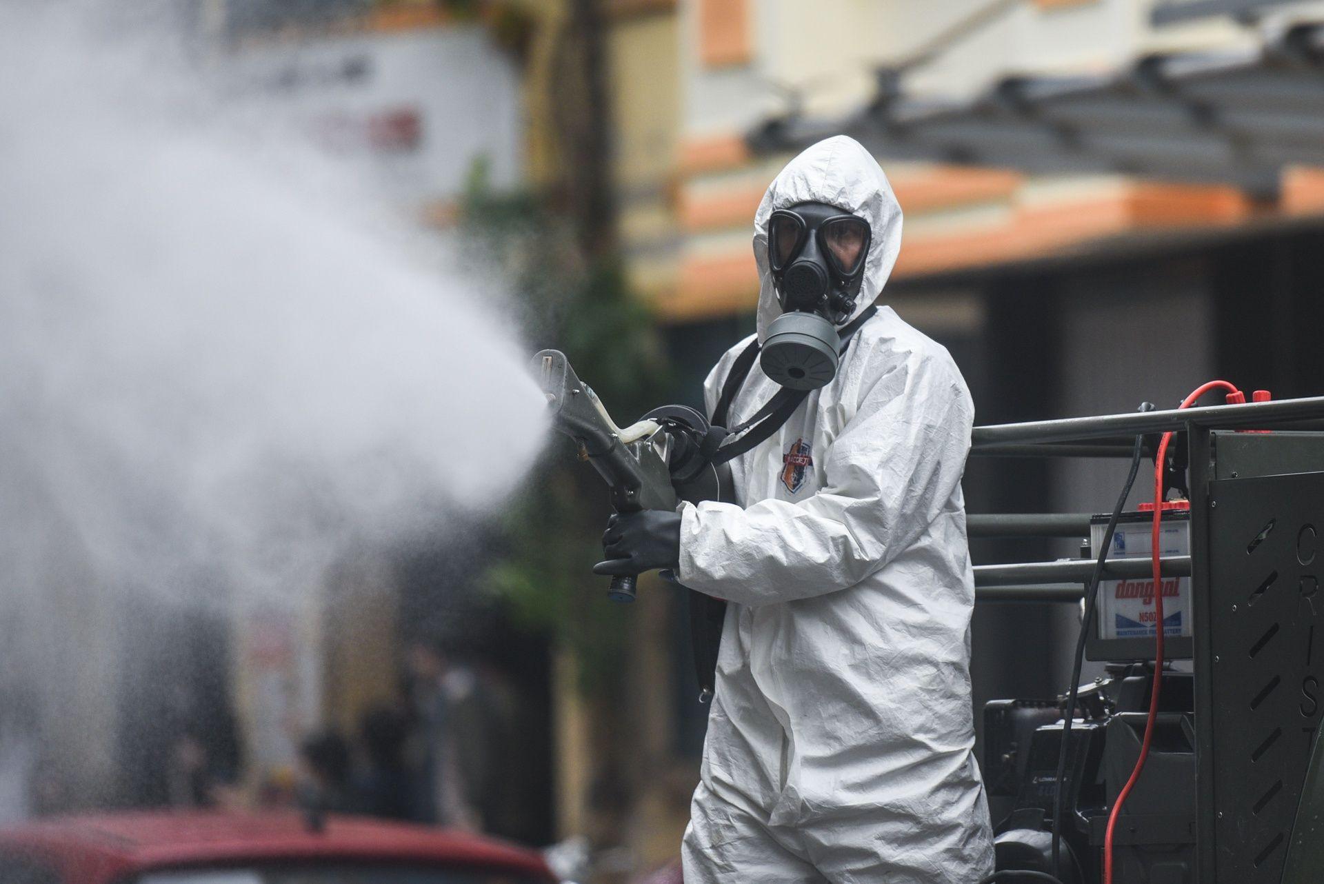 Việt Nam đã ghi nhận 53 ca nhiễm virus Vũ Hán. (Ảnh qua Zing)