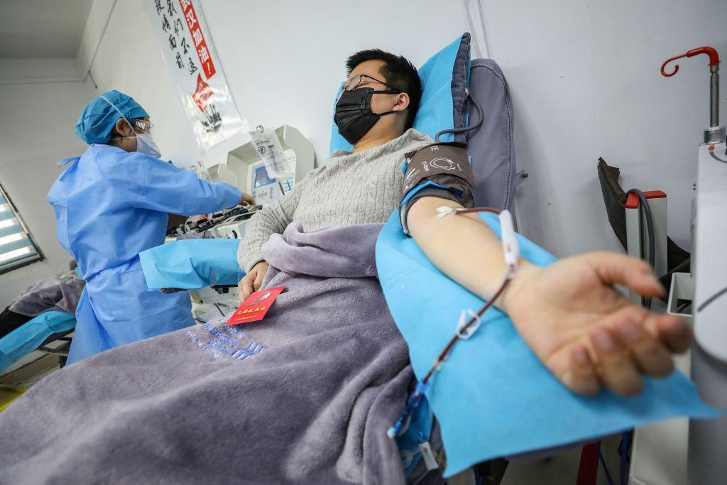 Phương thuốc nào có thể giúp chúng ta thoát khỏi dịch viêm phổi Vũ Hán? - ảnh 1