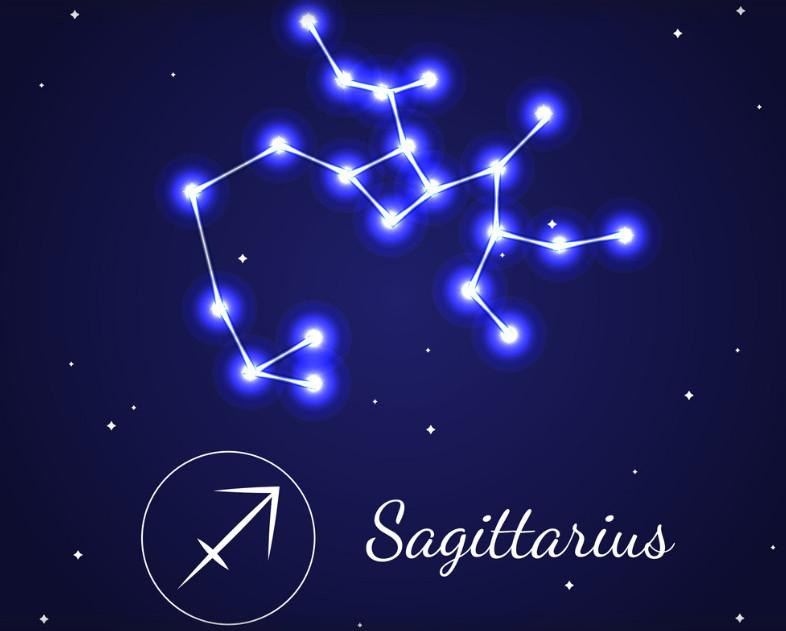 Chùm sao Xạ thủ hay Cung thủ, chòm sao chiêm tinh thứ 9 trong Cung Hoàng Đạo.