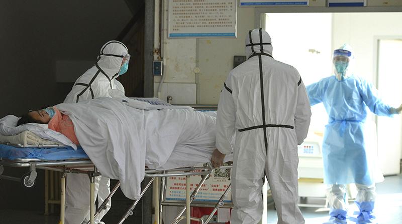 Viêm phổi Vũ Hán: Bệnh nhân tái phát bệnh và qua đời sau khi xuất viện, chính quyền vội vàng xóa các bài đăng (ảnh 1)