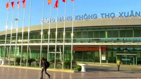 Thanh Hóa Hành khách trở về từ Hàn Quốc xin trợ giúp y tế với biểu hiện ho, khó thở