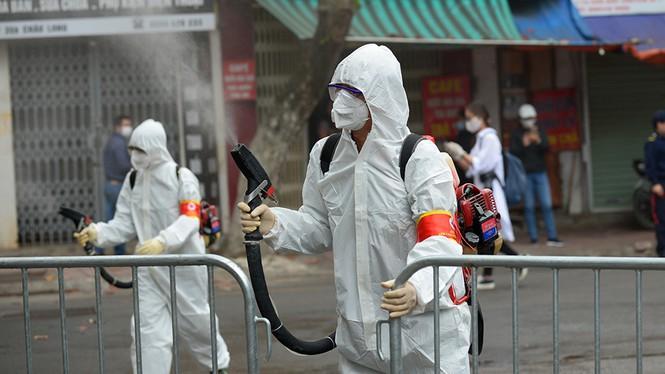 Thủ tướng Xuân Phúc Tinh thần kiên cường, vượt khó là vắc-xin của Việt Nam 3