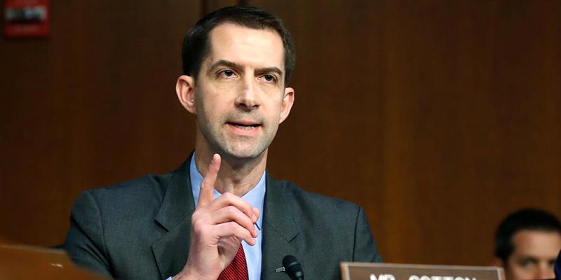 Nghị sĩ Hoa Kỳ muốn trừng phạt nghiêm khắc quốc gia đã lan truyền virus Vũ Hán (ảnh 1)