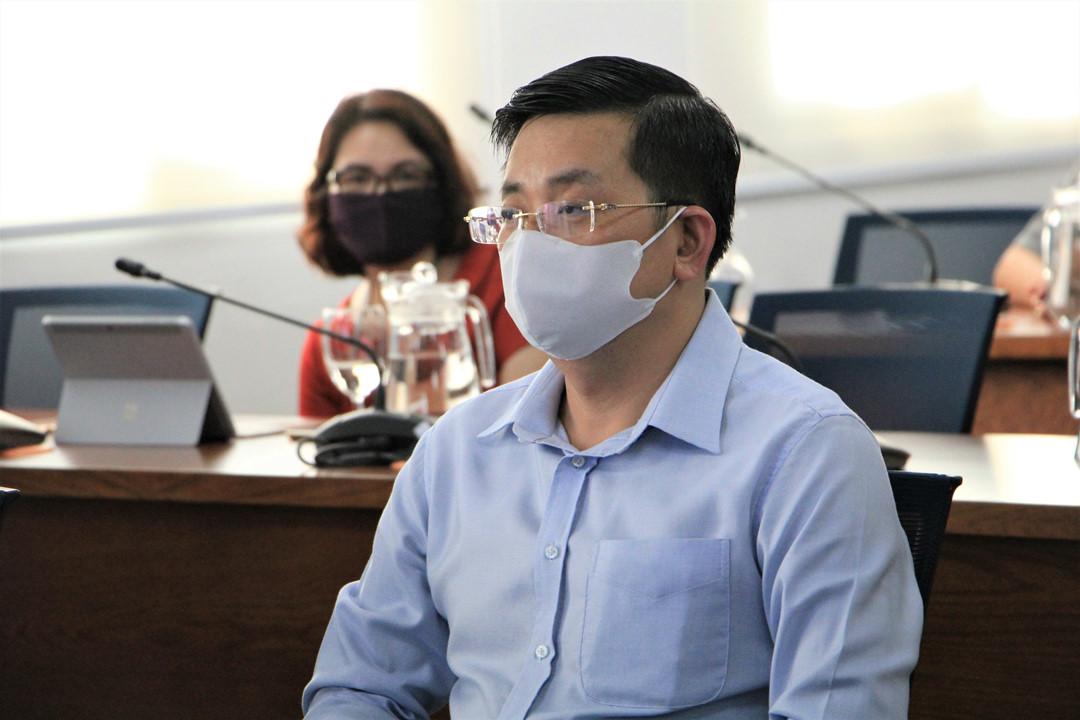 """TP. HCM thu hồi văn bản với nội dung """"Hỏa thiêu người nhiễm virus Vũ Hán có thể tử vong"""""""