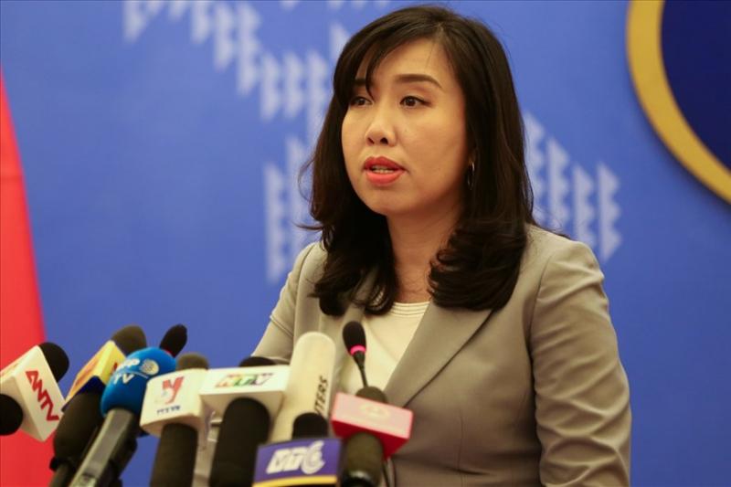 Trung Quốc tiếp tục đưa hơn 130 tàu bao vây khu vực đảo Thị Tứ 3