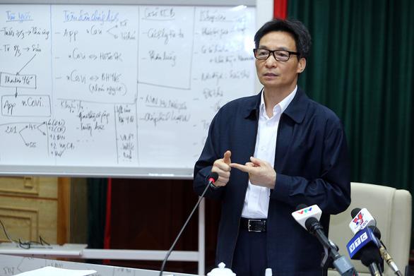Từ ngày 10-3 Việt Nam thực hiện khai báo sức khỏe toàn dân để chống dịch Covid-19