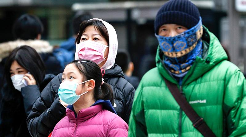 3 câu hỏi lớn về dịch viêm phổi Vũ Hán vẫn chưa có đáp án (ảnh 1)
