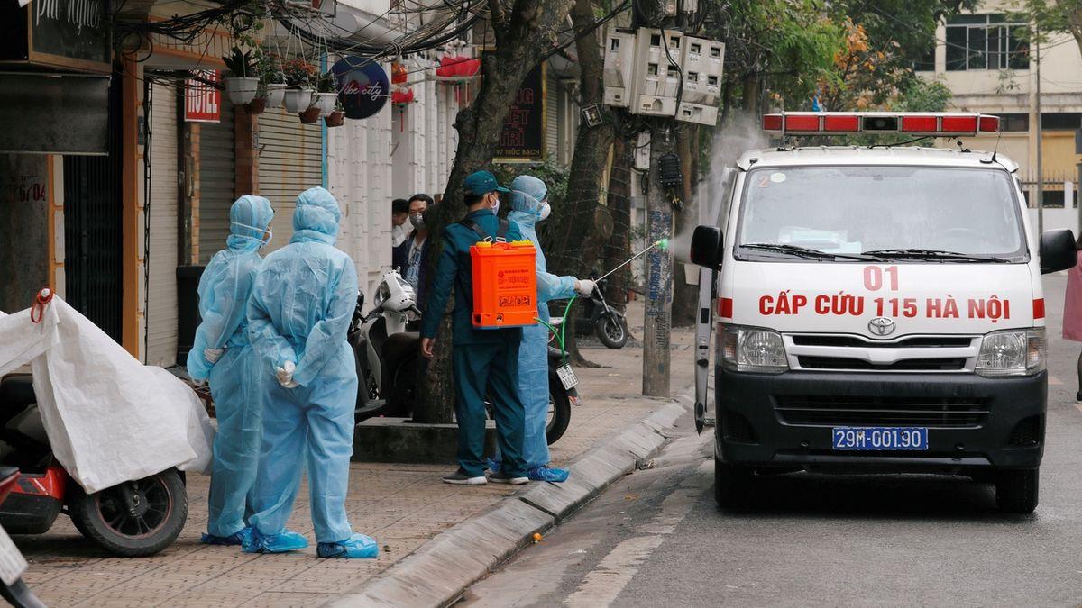 Việt Nam 101 ca nghi nhiễm virus Vũ Hán, hơn 35.000 người phải giám sát y tế