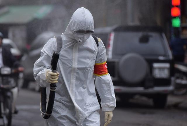 Việt Nam xuất hiện ca thứ 18 nhiễm Covid-19, trở về từ Hàn Quốc 2