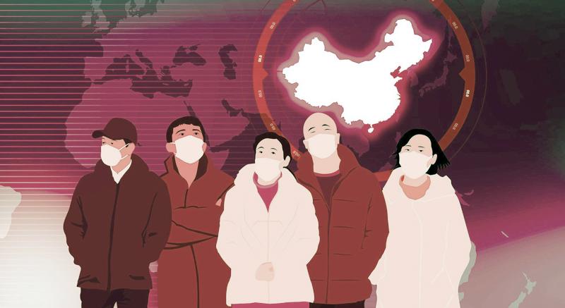 60 ngàn người Vũ Hán chạy ra nước ngoài trước khi đóng cửa khiến dịch bệnh bùng phát khắp thế giới?