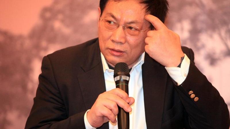 Nhậm Chí Cường, ông chủ bất động sản Bắc Kinh, xưa nay được mọi người biết đến với sự thẳng thắn, bộc trực của mình