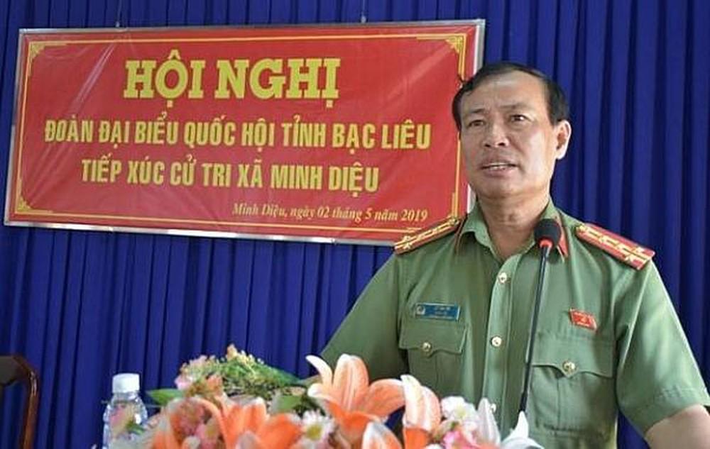 Thủ tướng Nguyễn Xuân Phúc bổ nhiệm 2 Thiếu tướng lên làm Thứ trưởng Bộ Công an - Ảnh 2