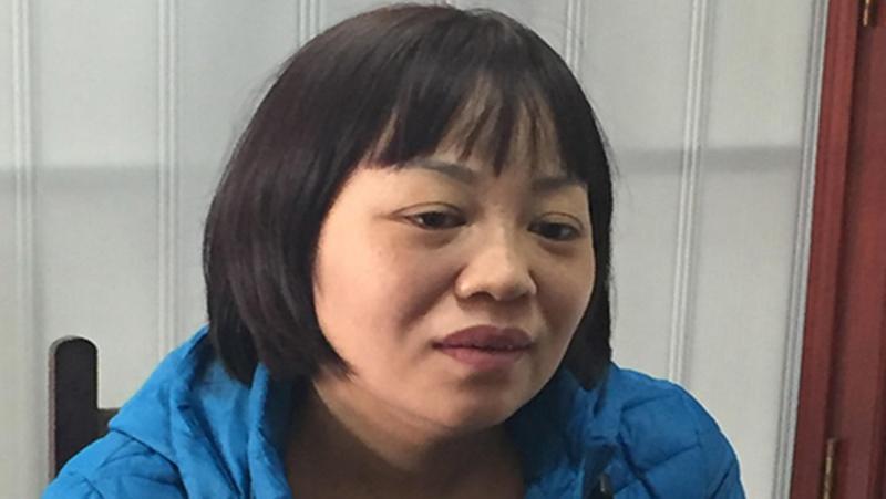 Bắc Giang: Nhiều lần bị xử phạt, DN Trung Quốc tiếp tục xây dựng trái phép 3 toà nhà giữa KCN - Ảnh 3