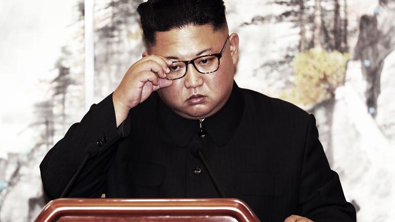 Lãnh đạo Triều Tiên Kim Jong-un được cho là đang có vấn đề về sức khỏe sau ca phẫu thuật tim.