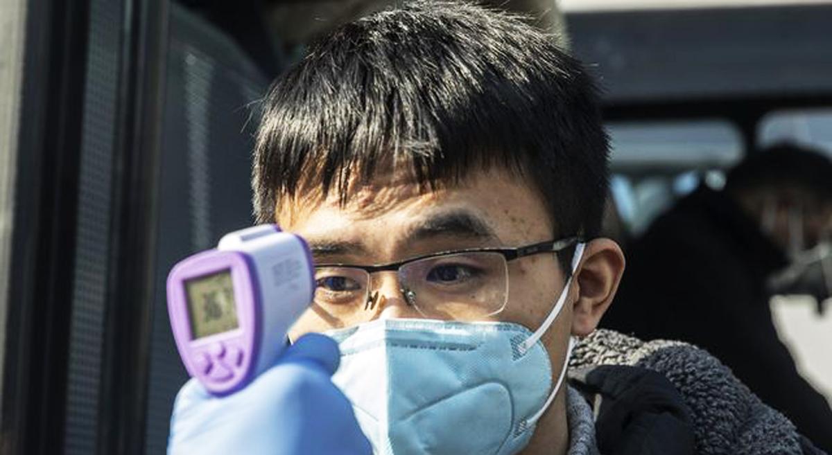 Quan chức tiết lộ, điểm mấu chốt là dữ liệu dịch bệnh và số người chết mà Trung Quốc công bố đều đã được cố ý bịa đặt và làm cho nó không đầy đủ.