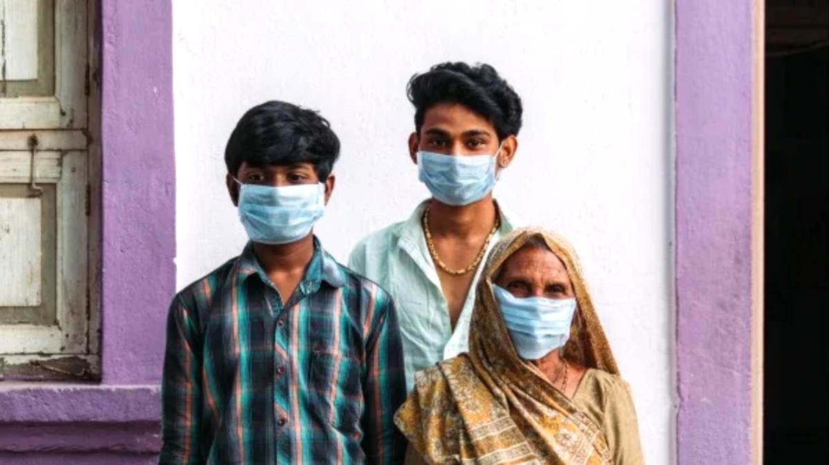Ấn Độ: Chính quyền ĐCSTQ phải bồi thường 20 nghìn tỷ đô la vì để dịch bệnh lây lan toàn cầu (ảnh 1)