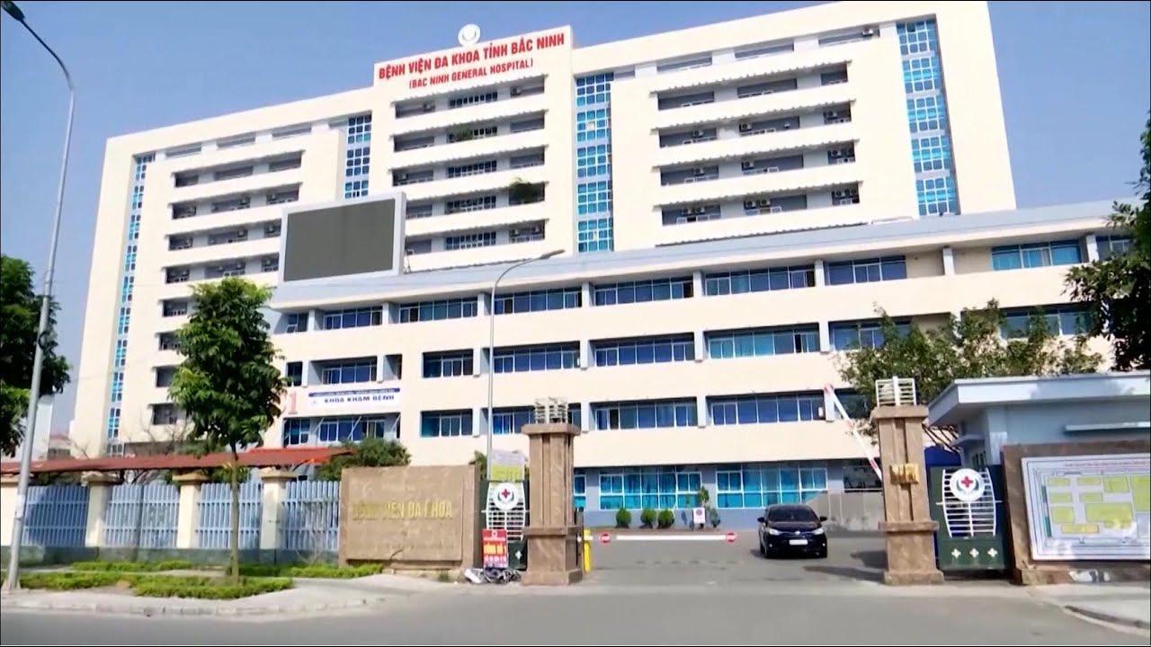 Bệnh nhân có biểu hiện ho, sốt tử vong ở Bắc Ninh âm tính với virus Vũ Hán. (Ảnh qua tintuc)