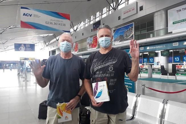 BN 22 đã ra viện, cách ly thêm 14 ngày nhưng vẫn dương tính với virus Vũ Hán - Ảnh 2