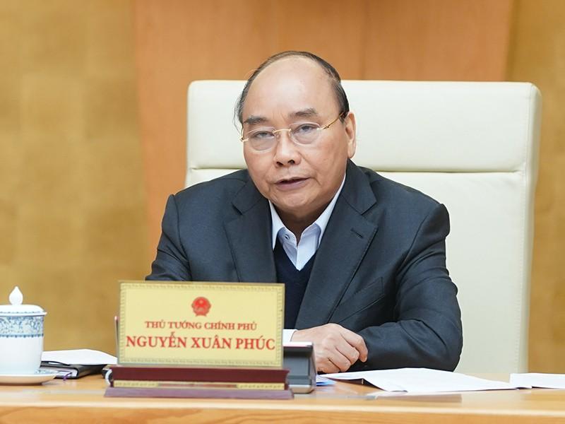 Bộ Y tế kiến nghị Thủ tướng kéo dài thời gian 'cách ly toàn xã hội' để phòng dịch virus Vũ Hán 2