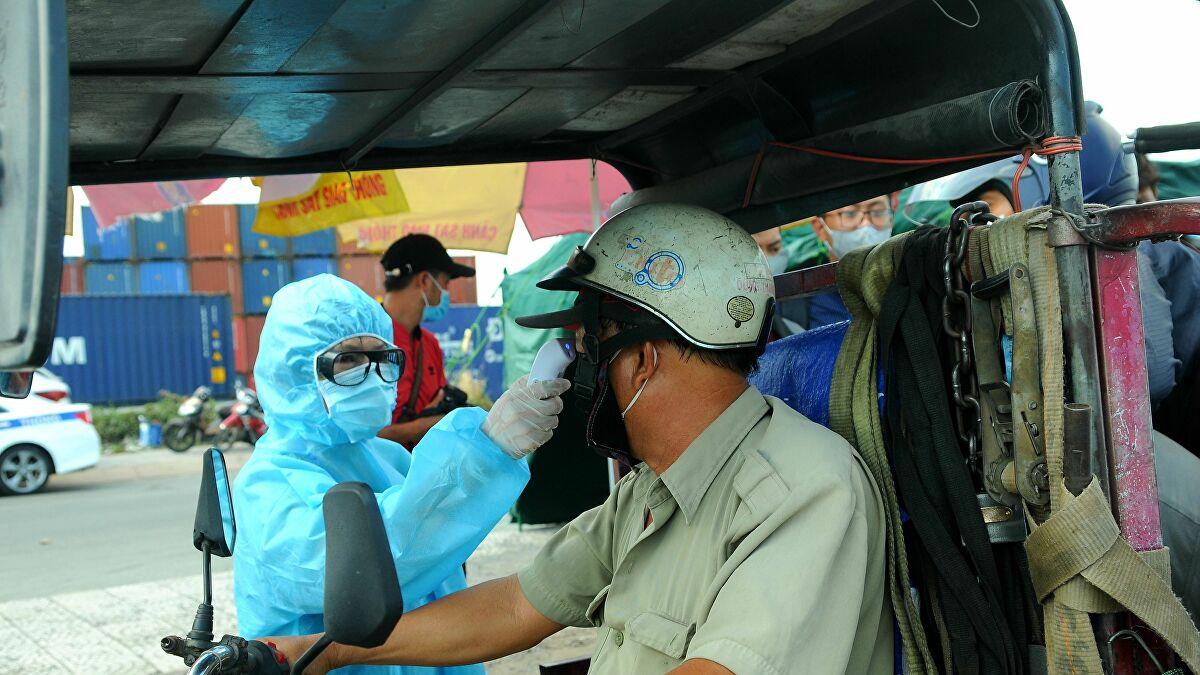 Bộ Y tế kiến nghị Thủ tướng kéo dài thời gian 'cách ly toàn xã hội' để phòng dịch virus Vũ Hán