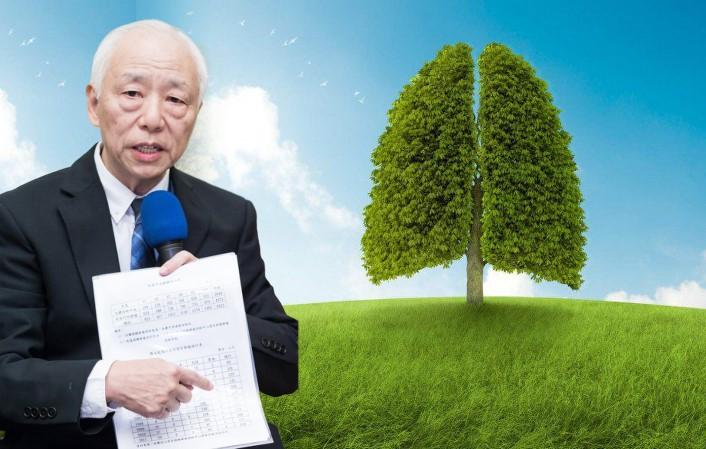 Bác sỹ Hồ Nãi Văn chia sẻ bí quyết nuôi dưỡng một lá phổi khoẻ mạnh.