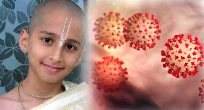 Cậu bé chiêm tinh Abhigya tiên đoán chính xác về dịch virus Vũ Hán
