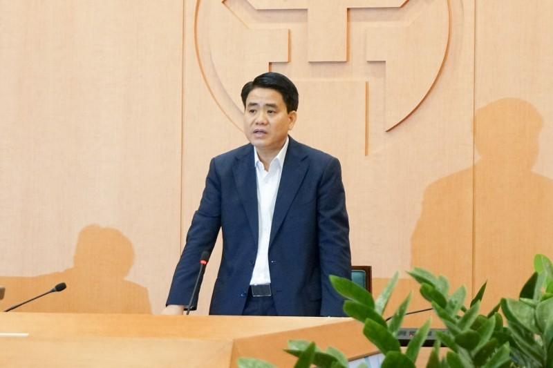 Hà Nội yêu cầu 7.000 hiệu thuốc phải khai báo người đến mua thuốc cảm. (Ảnh qua nld)