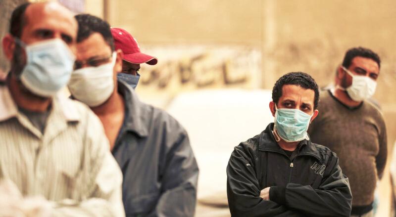 Một luật sư Ai Cập đệ đơn kiện Tổng bí thư Tập Cận Bình, yêu cầu chính quyền ĐCSTQ bồi thường thiệt hại do dịch bệnh gây ra.