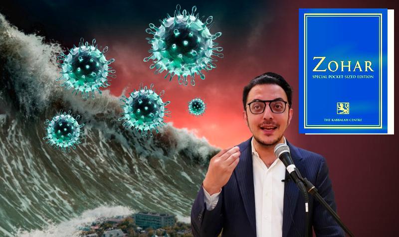 Thầy đạo Do Thái: Sắp xuất hiện dịch bệnh còn nguy hiểm hơn cả virus Vũ Hán