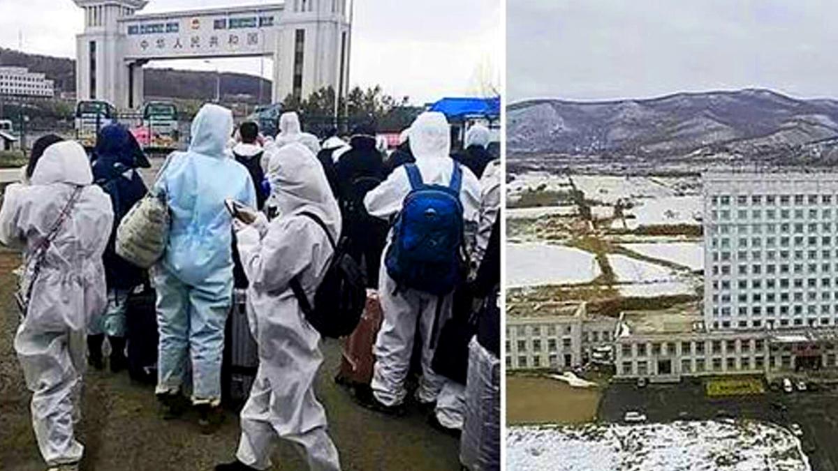 Doanh nhân Đài Loan: Nga trục xuất hàng trăm ngàn người TQ cư trú bất hợp pháp (ảnh 2)