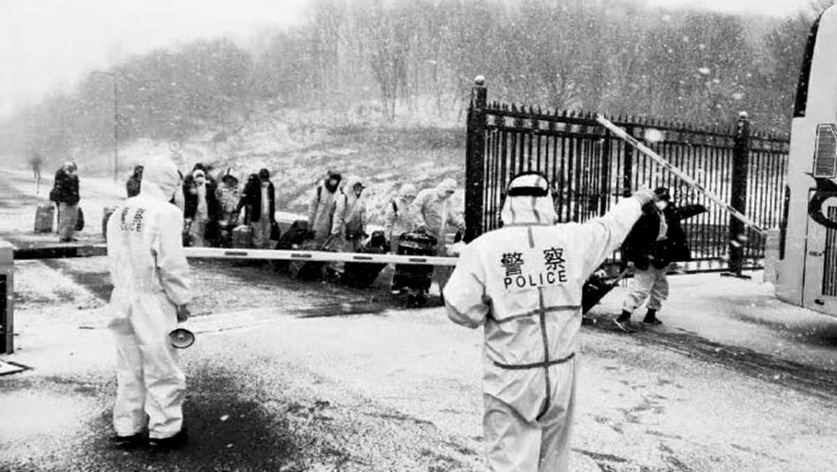 Doanh nhân Đài Loan: Nga trục xuất hàng trăm ngàn người TQ cư trú bất hợp pháp (ảnh 1)