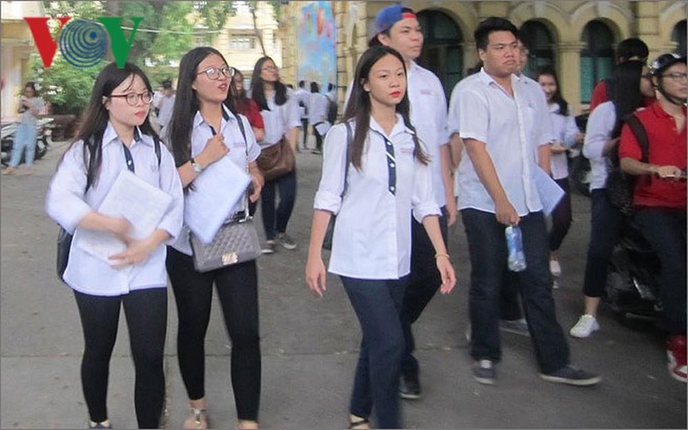 Thanh Hóa thông báo khẩn cho học sinh trở lại trường từ 21/4 tới. (Ảnh qua VOV)
