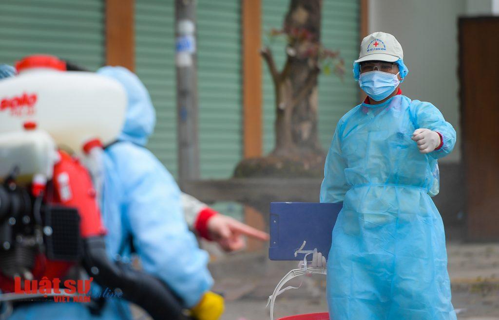 Bệnh nhân thứ 268 nhiễm virus Vũ Hán, ở Hà Giang - Ảnh 2