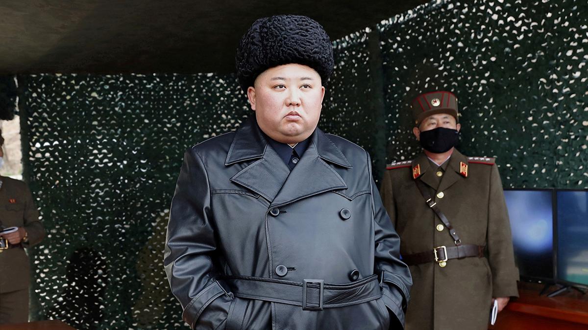 Truyền thông Nhật Bản: Hơn 100 người của quân đội Triều Tiên bị chết vì nhiễm virus Vũ Hán (ảnh 1)