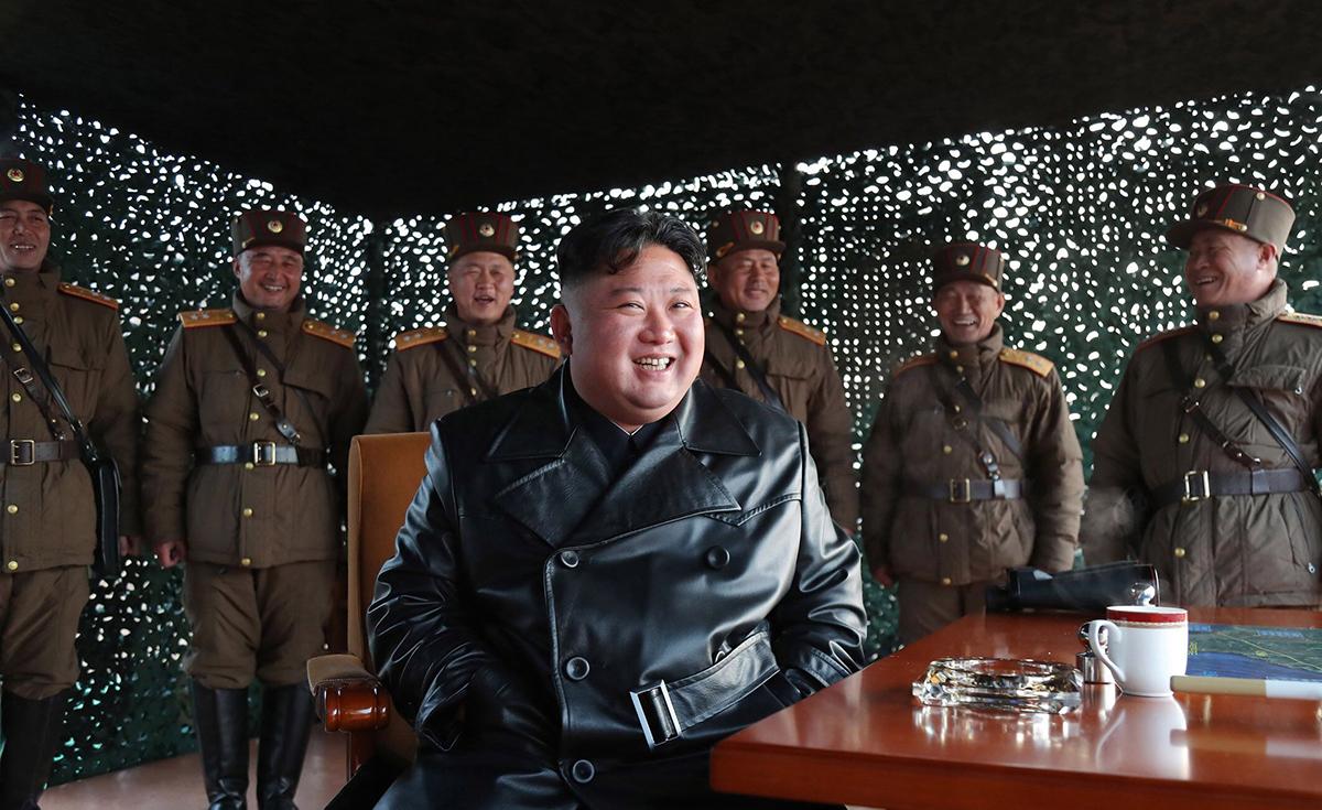 Truyền thông Nhật Bản: Hơn 100 người của quân đội Triều Tiên bị chết vì nhiễm virus Vũ Hán (ảnh 2)