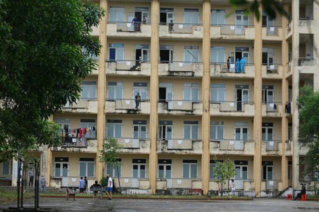 """Hà Tĩnh: 149 lưu học sinh Lào bất ngờ bỏ về nước trong thời gian """"cách ly xã hội"""" - Ảnh 1"""