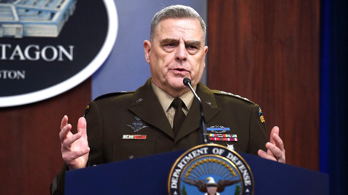 Tướng Mỹ: Giới tình báo đang điều tra xem virus Vũ Hán có phải bị rò rỉ từ phòng thí nghiệm hay không? (ảnh 1)