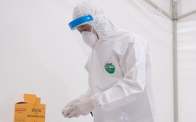 Một người Hàn Quốc làm việc tại Bình Dương phát hiện dương tính với virus Vũ Hán sau khi về nước. (Ảnh qua tin247)