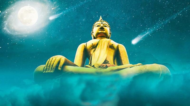 Đem tượng Phật vào kỹ viện mua vui, tú ông đâu ngờ chiêu mời họa sát thân