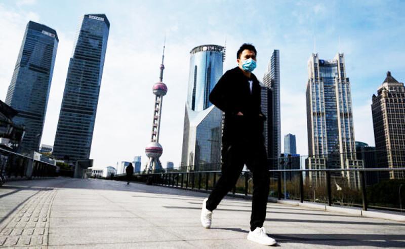 Thời báo New York nói rằng những người trẻ Trung Quốc giận dữ đang đấu tranh chống lại chính phủ Trung Quốc.