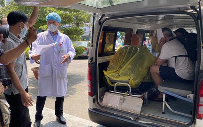 BN 22 đã ra viện, cách ly thêm 14 ngày nhưng vẫn dương tính với virus Vũ Hán - Ảnh 1