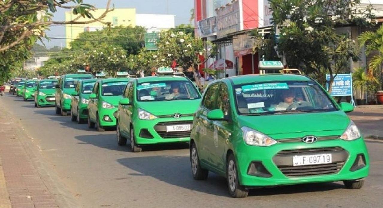 Taxi mai linh hỗ trợ chuyến đi miễn phí cho bệnh nhân giữa tâm dịch virus Vũ Hán