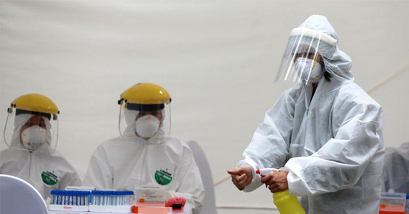Thêm 4 ca mới nhiễm virus Vũ Hán, trong đó có 1 ca từ bệnh viện Bạch Mai, nâng tổng số ca nhiễm tại Việt Nam lên 222. (Ảnh qua tienphong)