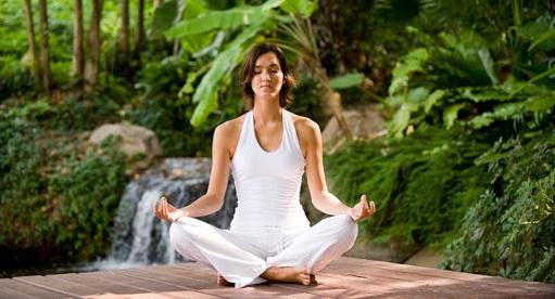 Giữ tâm trí thư thái là biện pháp giúp cơ thể thêm khỏe mạnh