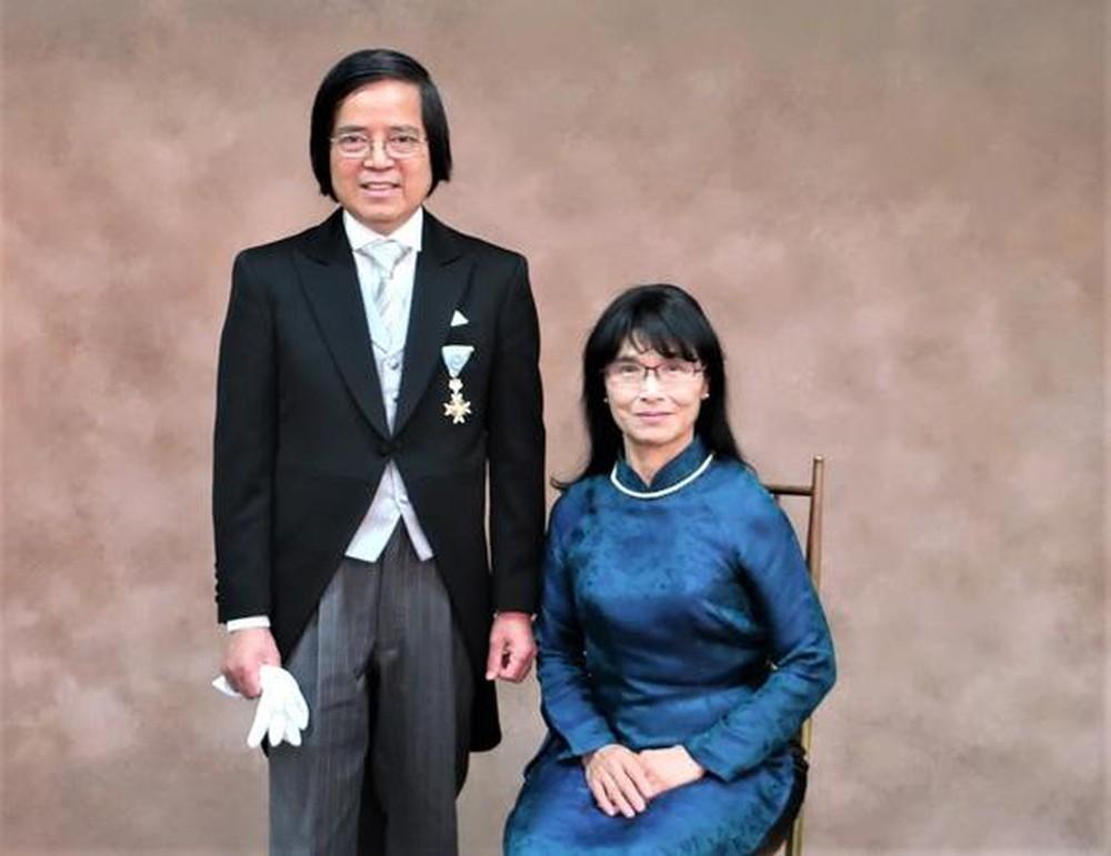 Thông tin GS Trần Văn Thọ 'tặng 2.000 máy trợ thở' là không chính xác 5
