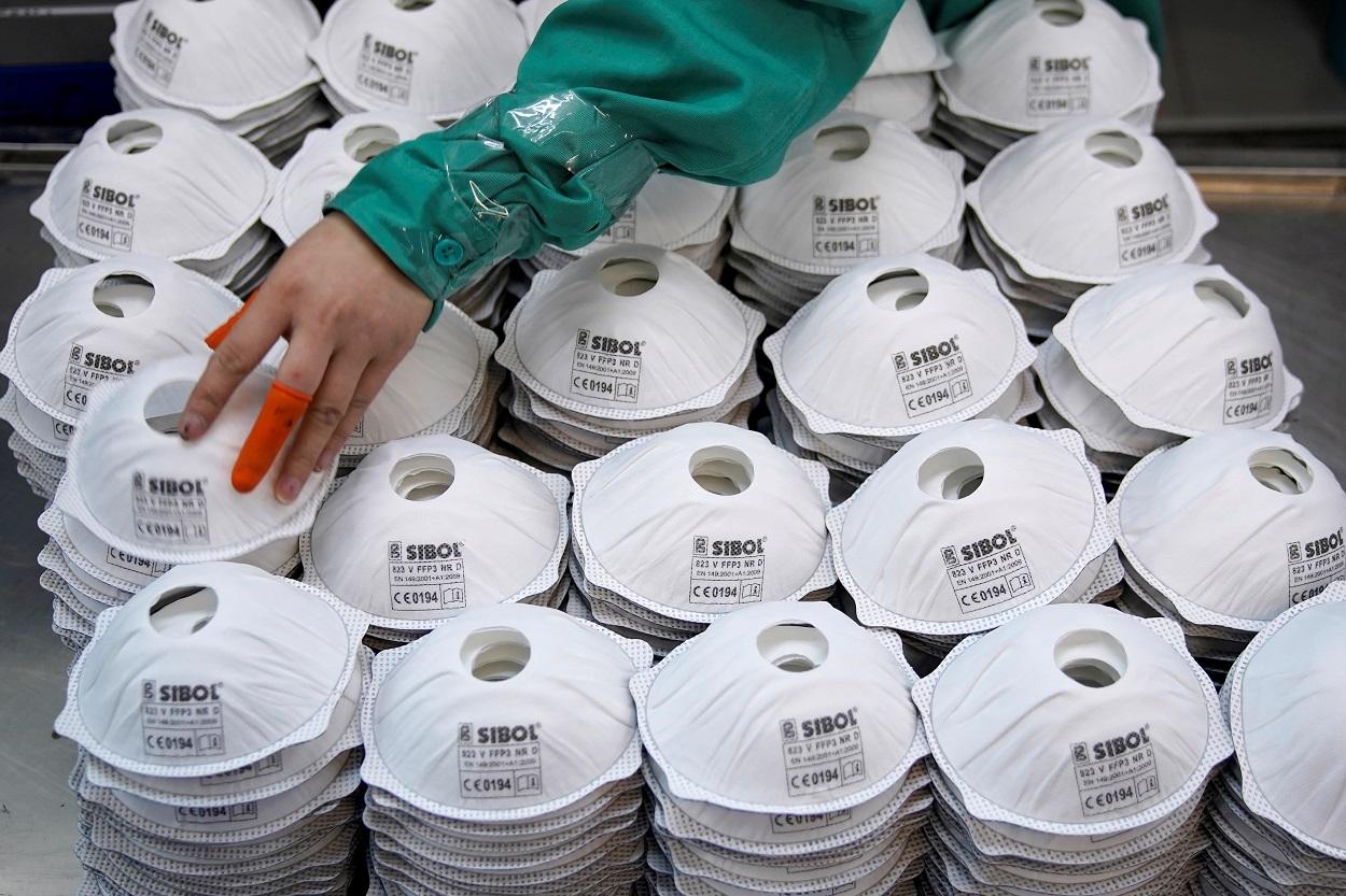 Trung Quốc sẽ viện trợ vật tư y tế giúp Việt Nam chống dịch virus Vũ Hán 2