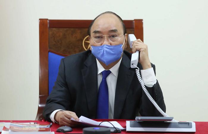 Trung Quốc sẽ viện trợ vật tư y tế giúp Việt Nam chống dịch virus Vũ Hán